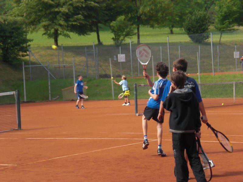 Tennis AG
