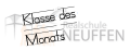 Logo - Klasse des Monats