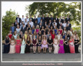 Gesamtbild des Abschlussjahrgangs 2015