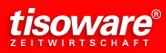 Logo der Firma tisoware